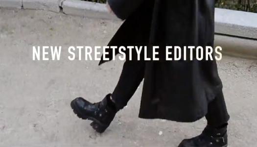 StreetStyle Madrid – Estrenamos sección