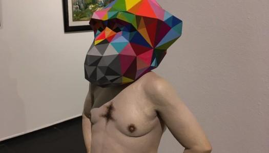 Theriomorphism IV, exposición de tres días en Madrid