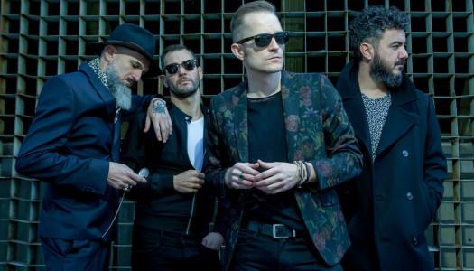Embusteros anuncia sus primeras fechas y firmas de discos