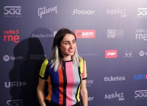 Zahara PREMIOS MIN 2017
