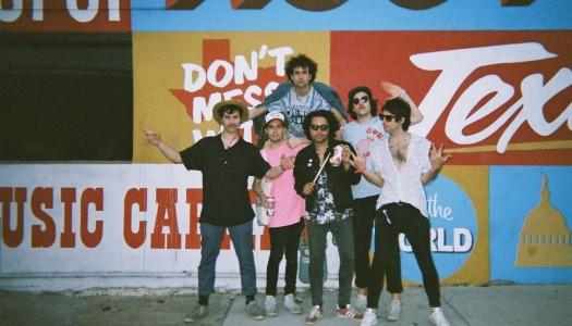 Mad Girls celebran su primer aniversario con The Parrots y Los Nastys