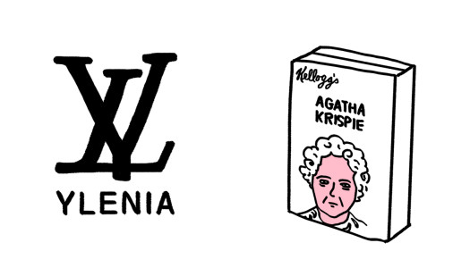 Caspa, el primer libro de La Mandanga
