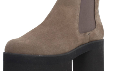 Estas son las botas que te vas a querer comprar