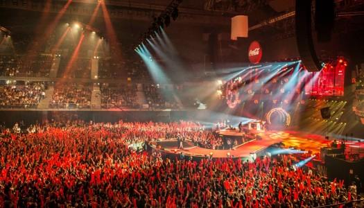 ¡Así fue el Coca-Cola Music Experience!