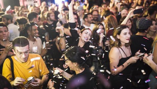 VICE celebró así su 10º aniversario en Barcelona