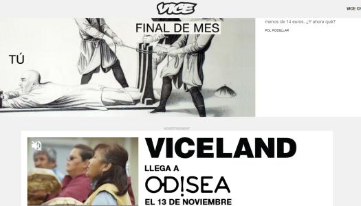 VICE inaugura sede en Singapur y anuncia nuevos acuerdos de expansión