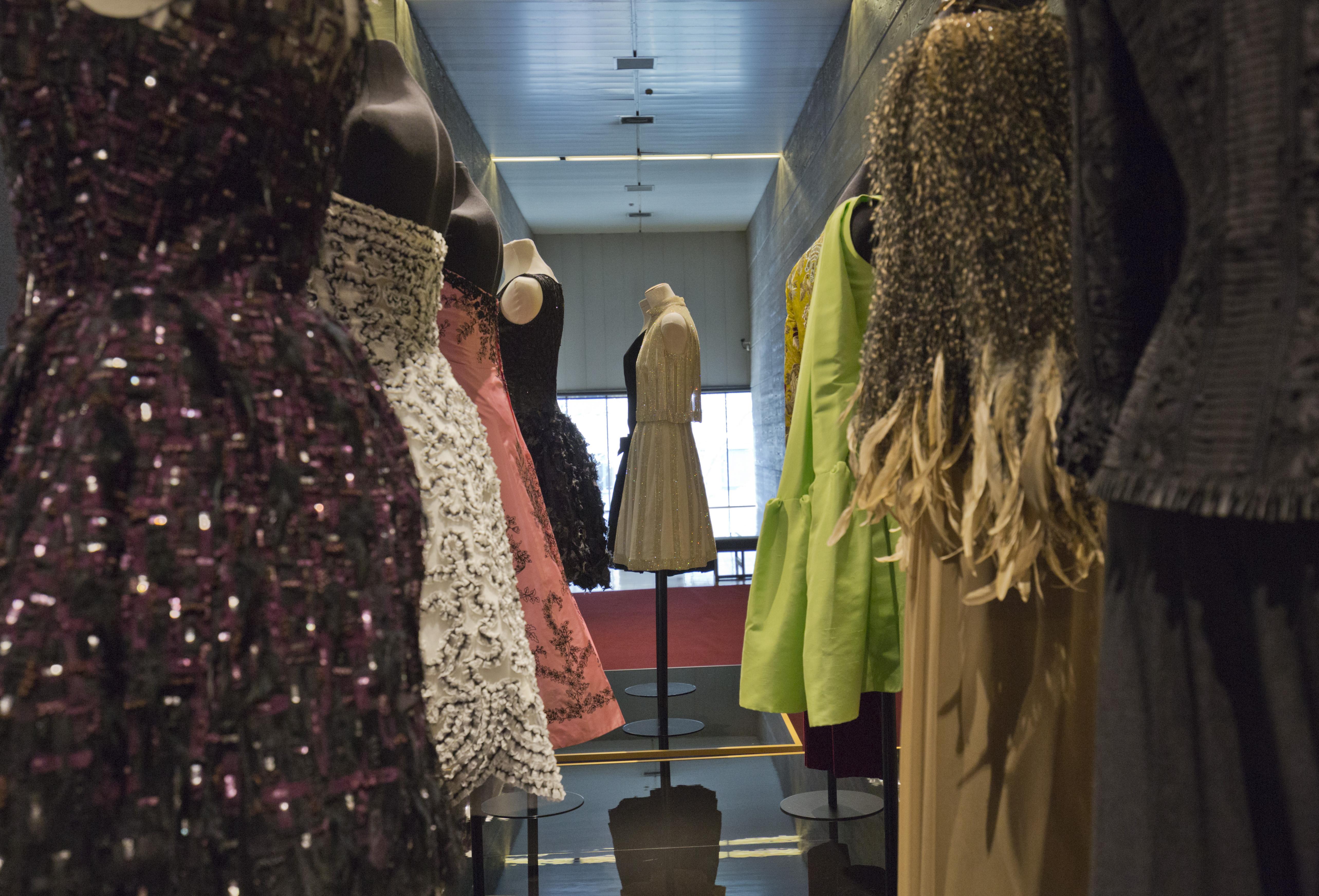 Exposición El armario de Carmen Lomana (4)
