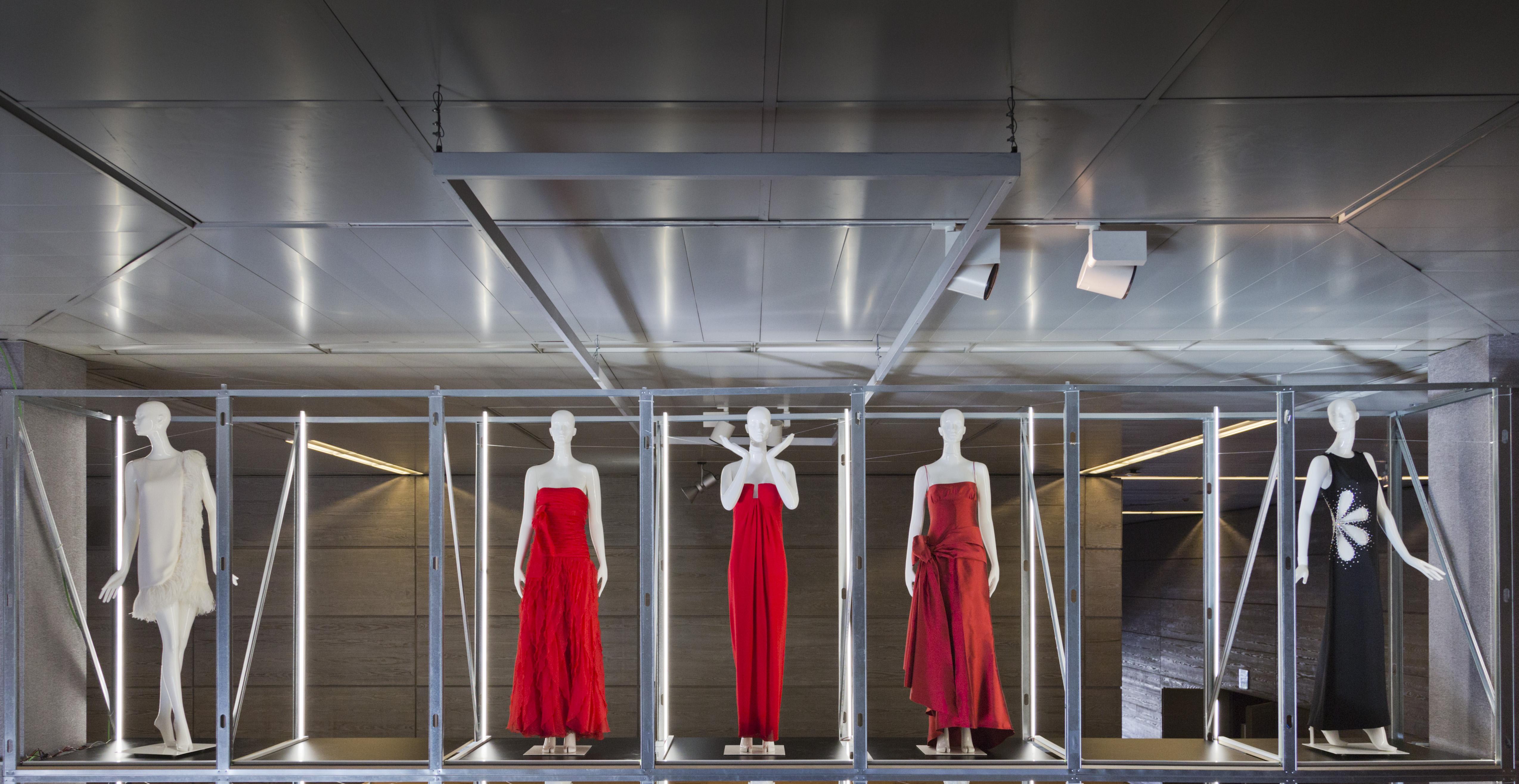 Exposición El armario de Carmen Lomana (6)