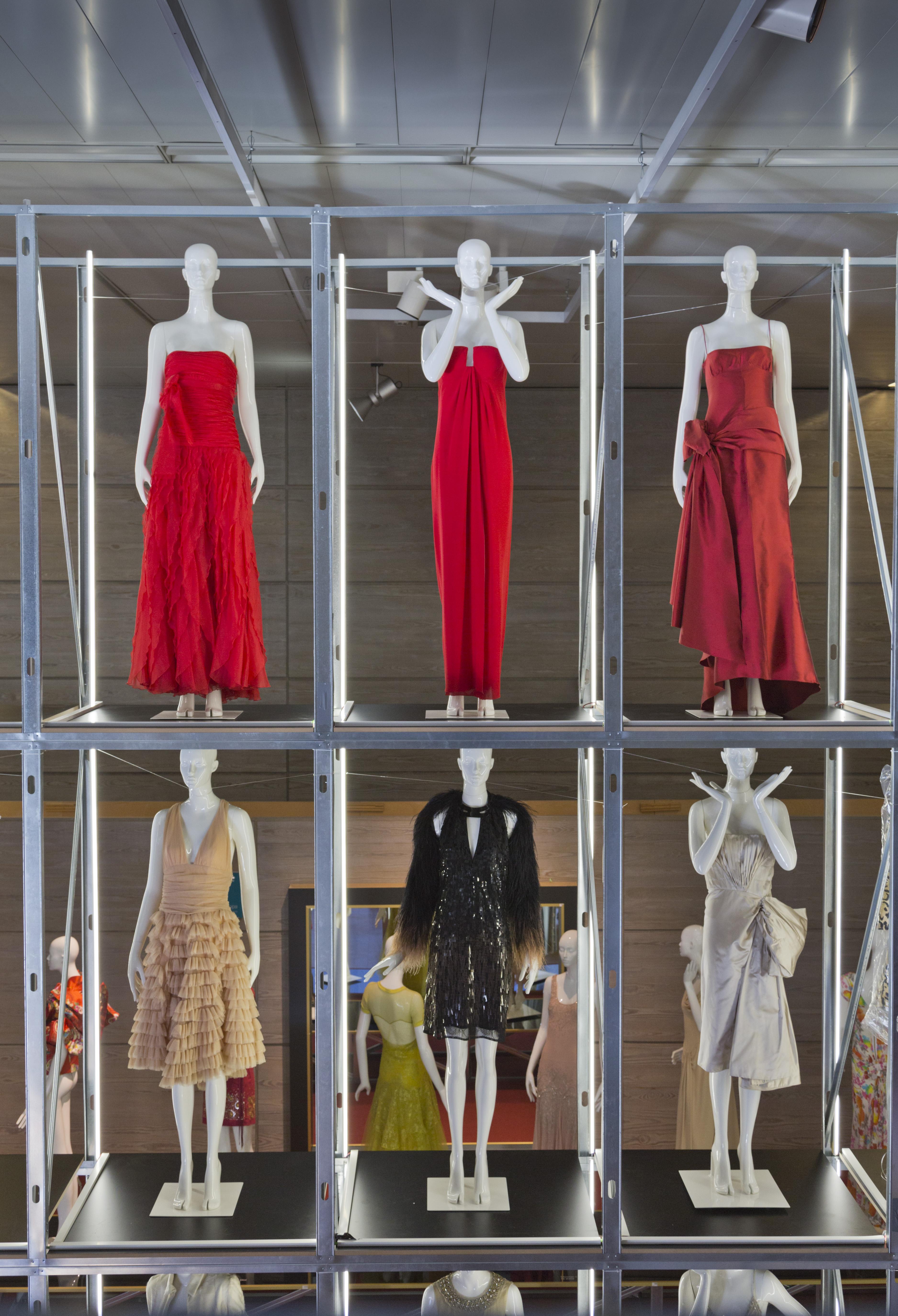 Exposición El armario de Carmen Lomana (7)