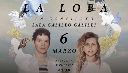 """Dúo La Loba publica su nuevo single """"Luna de Organdí"""" junto a Las Cuerdas de Salamanca"""