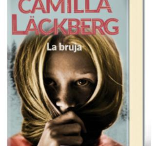 """Ya está disponible """"La bruja"""" de Camila Läckerberg y adelantamos que nada es lo que parece"""