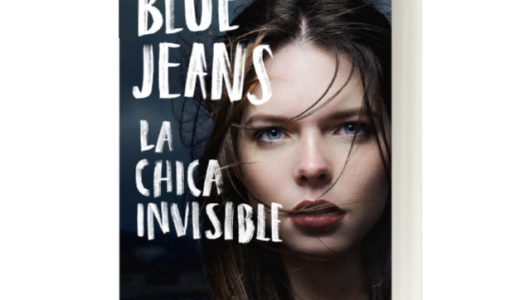 Blue Jeans vuelve con La Chica Invisible, un thriller lleno de intrigas