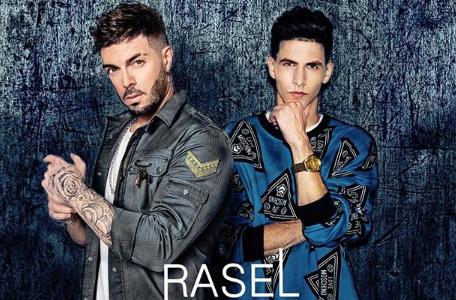 Así suena lo último de Rasel junto con Danny Romero, un JALEO que ha superado el millón de visitas