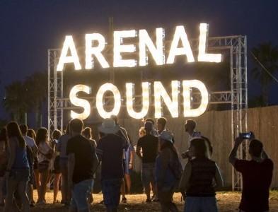 comienza la cuenta atrás para el Arenal Sound 2018