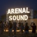 Arenal-Sound
