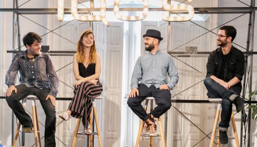CO_LAB Café by IQOS llega a Madrid: un nuevo espacio para los curiosos y apasionados del cambio