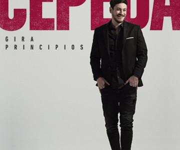 Cepeda anuncia nuevas fechas para Madrid y Barcelona