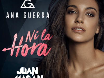 Ya está aquí el primer single de Ana War junto a Juan Magan
