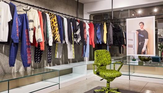 """La nueva colección de Aries Arise celebra de una forma singular el """"Back to work"""""""
