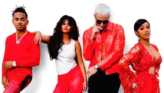 """""""Taki Taki"""" el nuevo temazo de DJ Snake junto a Ozuna, Selena Gomez y Cardi B"""