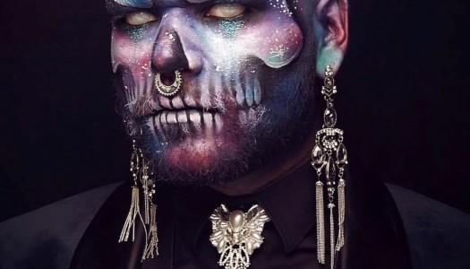 Los mejores maquillajes que reunió NYX en su icónica fiesta de Halloween