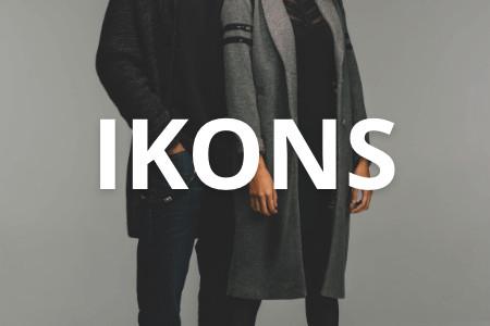 """IKONS, la nueva colección cápsula de Kaporal con espíritu """"neo grunge"""""""