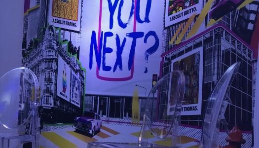 Arranca la Absolut Creative Competition, ¿Cuál será el diseño de su próxima campaña a nivel mundial?