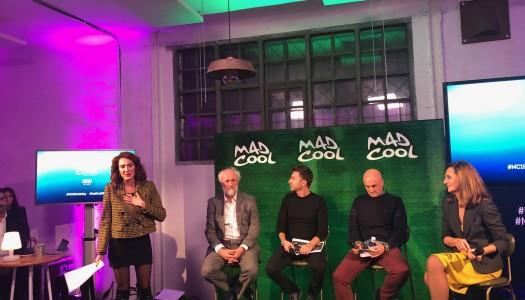 MAD COOL 2019 anuncia nuevos artistas, reduce aforo y escenarios y presenta mejoras importantes