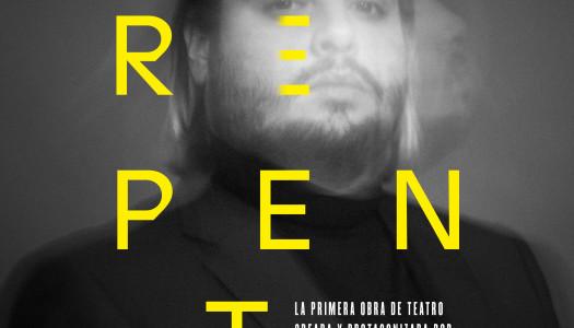 """Brays Efe presenta """"De Repente"""" su nueva obra protagonizada y creada por él"""
