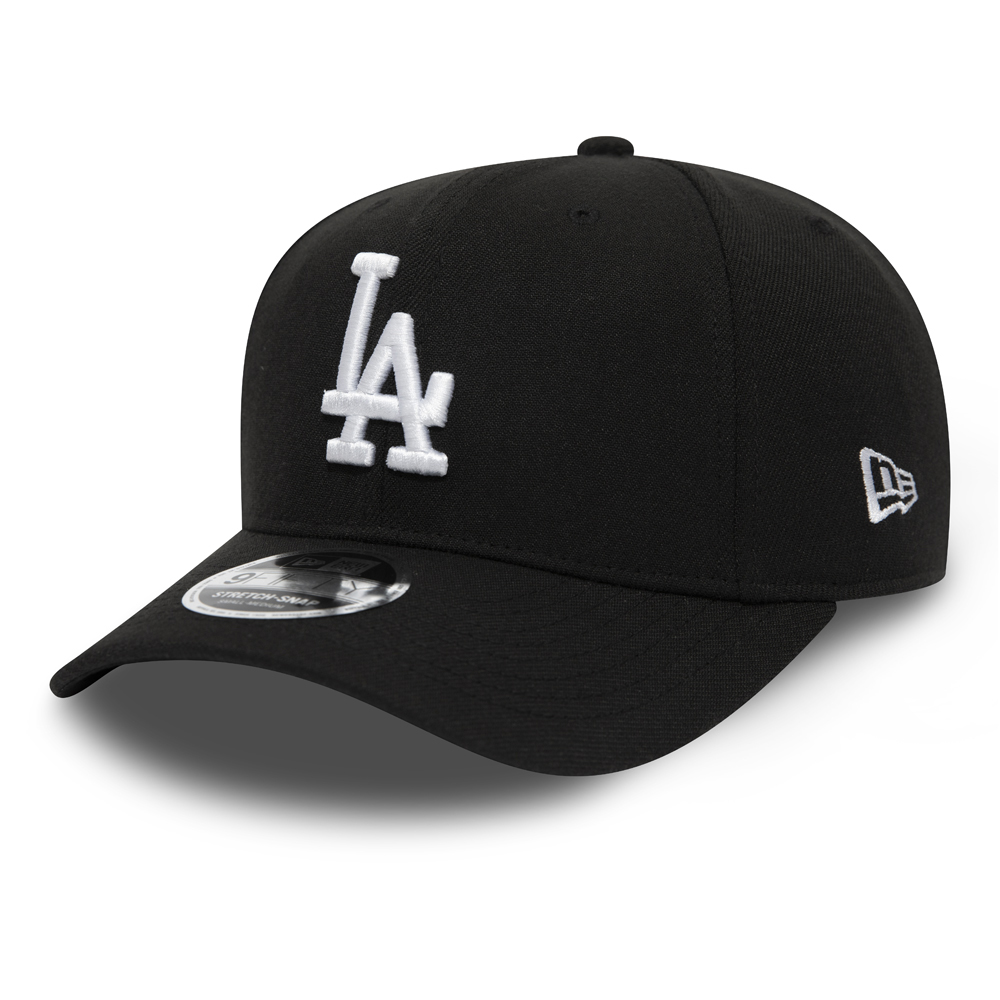 9FIFTY STRETCH SNAP. LOS ANGELES DOGERS. FRONT
