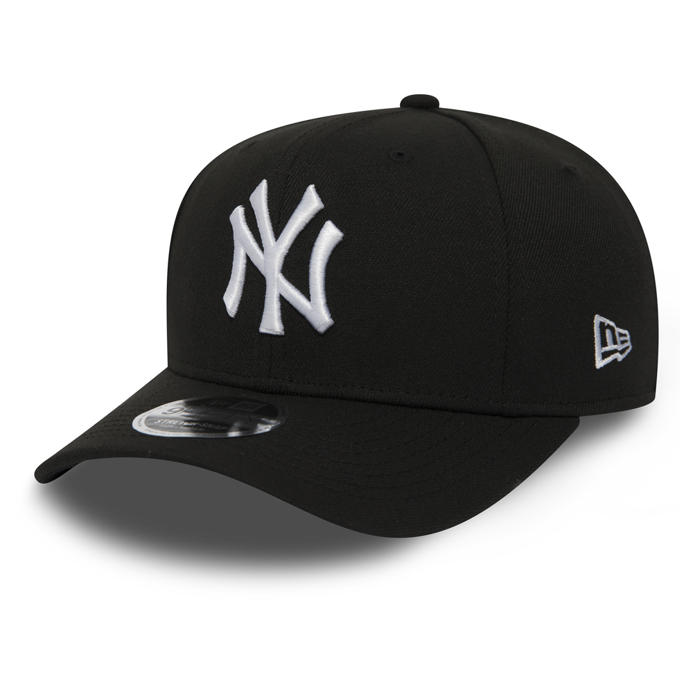 9FIFTY STRETCH SNAP. NEW YORK YANKEES. FRONT