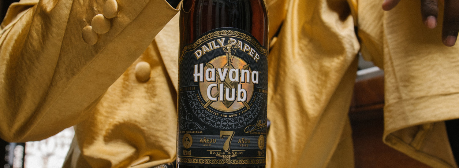 Havana Club x Daily Paper - Lookbook Stills (14)