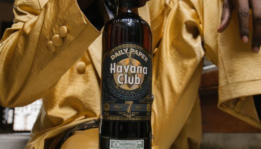 Daily Paper x Havana Club: la colección que representa la fuerza urbana de Cuba
