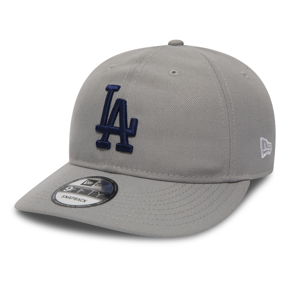 RETRO CROWN SNAPBACK. LOS ANGELES DODGERS. FRONT