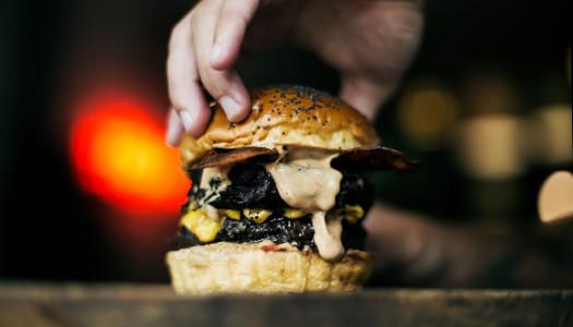 Burguer-Party! o como se convirtió la hamburguesa en el último capricho gourmet