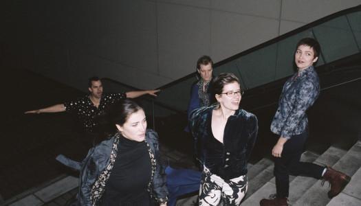 BODEGA trae el punk mas bailable a Madrid con SON Estrella Galicia