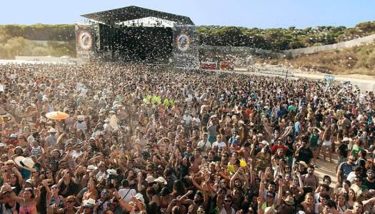 Vuelve el festival Cabo de Plata con un cartel inmejorable