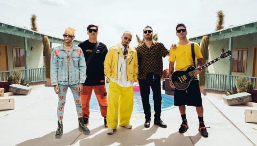 "REIK, Lalo Ebratt y J Balvin lanzan ""Indeciso"""