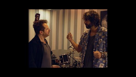 """""""Bailando con el Viento"""" el nuevo single de Alis junto a Mikel Izal"""