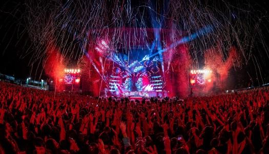 Así fue el Coca-Cola Music Experience 2019