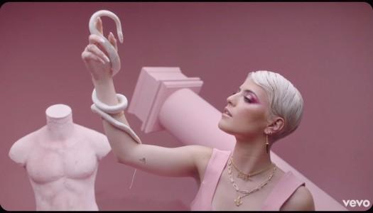 """Alba Reche presenta su primera canción y videoclip oficial """"Medusa"""""""