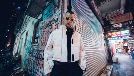 """Ciccio presenta """"Bueno o Malo"""" su nuevo videoclip grabado entre las calles de Hong Kong"""