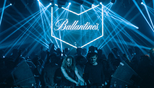 KAYDY CAIN, MS NINA, CRUZ CAFUNÉ, BRAVA Y LA DIABLA CONECTARÁN CON EL PÚBLICO EN BALLANTINE'S TRUE CONEXION