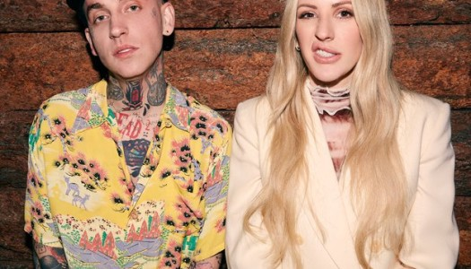 "ELLIE GOULDING LANZA EL VIDEO DE SU NUEVO SINGLE ""WORRY ABOUT ME"" FEAT. BLACKBEAR"