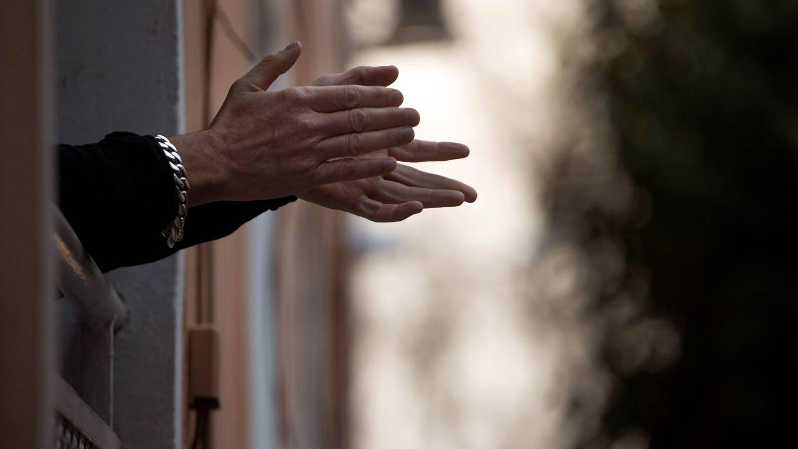 detenido-por-disparar-desde-su-balcon-durante-el-aplauso-a-los-sanitarios