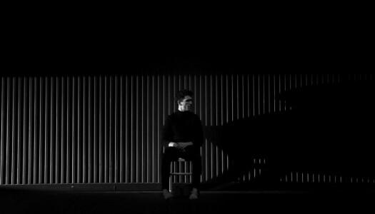 """Jaime Lorente vuelve a los escenarios con """"Matar Cansa"""", en el Teatro Pavón Kamikaze de Madrid"""