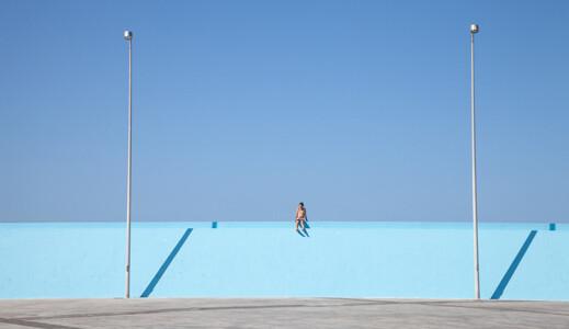"""""""Swimming Pools"""", el nuevo espectáculo de la compañía hispanobritánica Sleepwalk Collective llega al Teatro de la Abadía de Madrid"""