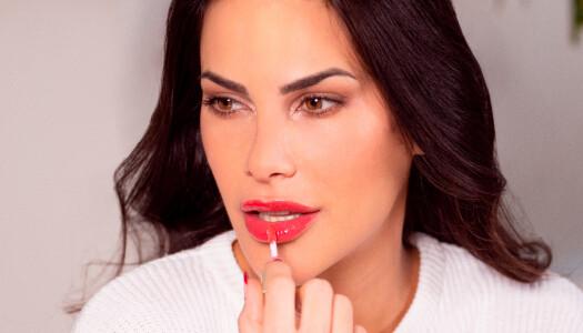 Este labial es perfecto para conseguir aumentar el grosor de los labios de forma inmediata