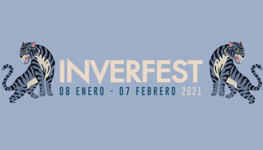 Inverfest presenta 21 actuaciones en el Teatro Circo Price en su sétima edición