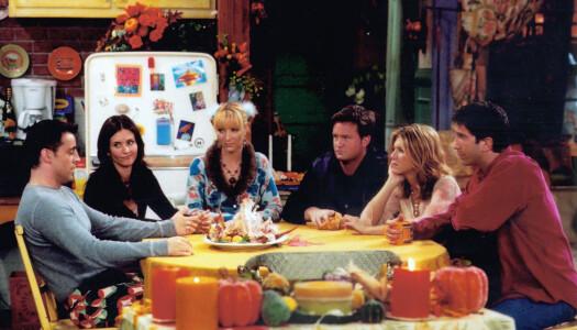 Dime tu personaje favorito de 'Friends' y yo te diré cómo es tu armario ideal